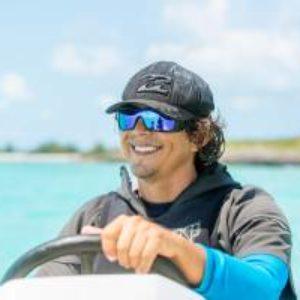 Profile photo of Robert Bedoya