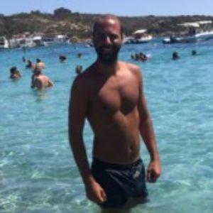 Profile photo of Giovanni Sassi