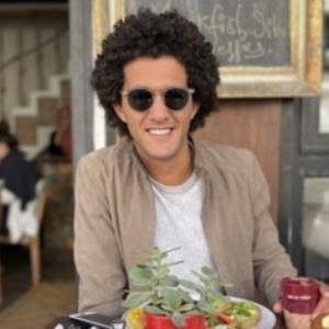 Profile photo of Anas Amourair