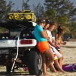 Flowcamp - kitesurfing school, lessons and rental // Kiterr.com