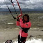 Flowcamp - kitesurfing school, lessons, kitecamp and rental // Kiterr.com